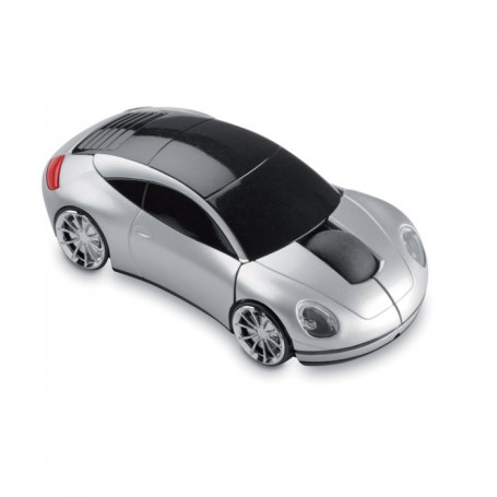 SPEED - Wireless mouse in car shape