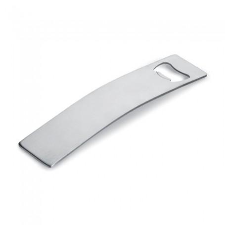 BARRY - Stainless steel bottle opener