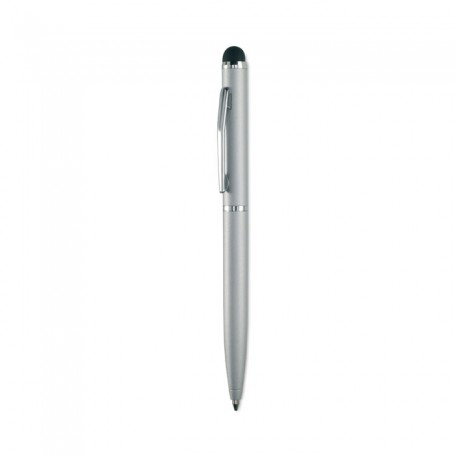 SILTIP - Metal pen with silicone tip