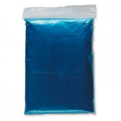 SPRINKLE - Foldable raincoat in polybag