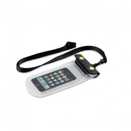 POUCHY - iPhone waterproof pouch