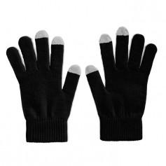 TACTO - Tactile gloves for smartphones