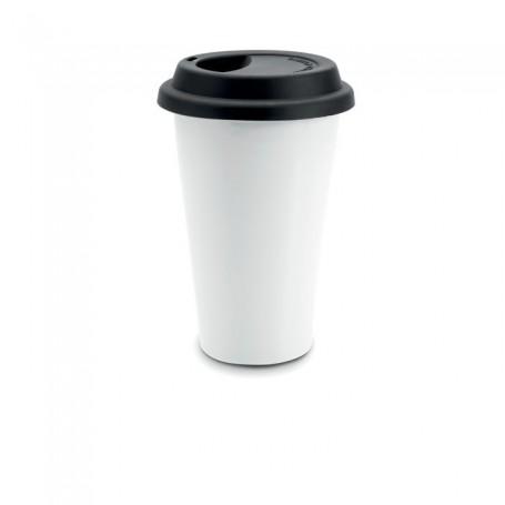 PADDINGTON - Double wall travel cup