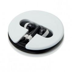 SONOSOFT - Earphones in silicone case