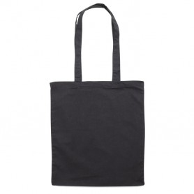COTTONEL COLOUR - Shopping bag w/ long handles