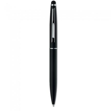 QUIM - Twist type pen w stylus top