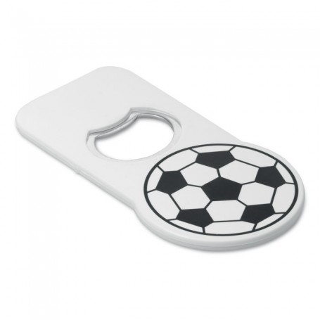 ABEL - Football opener with magnet