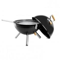 KNOCKING - BBQ grill