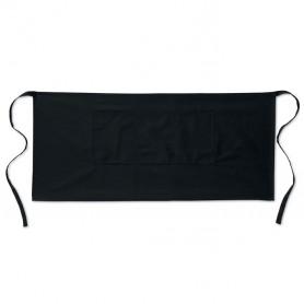 JARED - Waiter's apron short 195 gr/m2