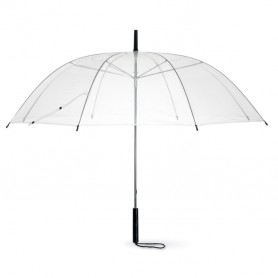BODA - 23.5 transparent umbrella