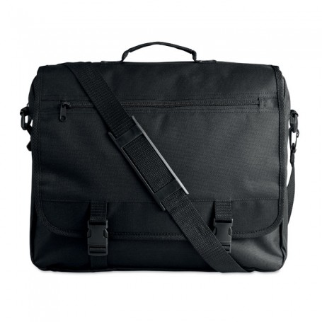 FLAPA - 600D polyester document bag