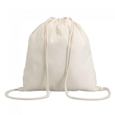 HUNDRED - Cotton 100 gsm drawstring bag