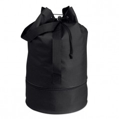 PISINA - Duffle bag in 600D polyester