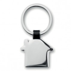 HOUSY - House shaped key ring
