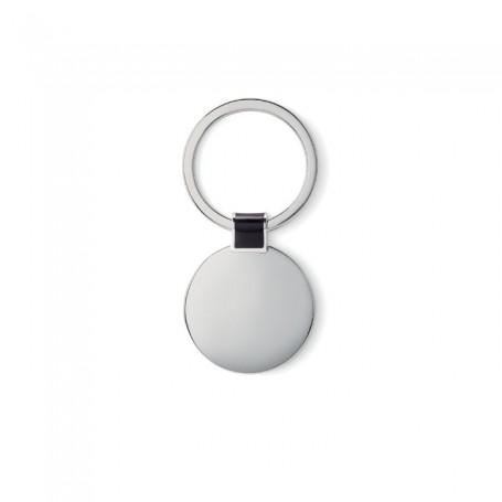ROUNDY - Round shaped key ring