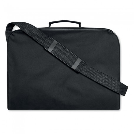 CHARTER - Document bag w/ shoulder strap