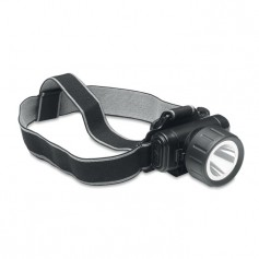 LIGHT PRO - Bike head light 1W LED