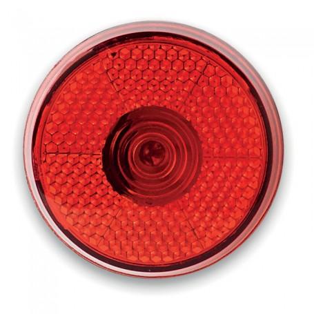BLINKIE - Round blinking LED light
