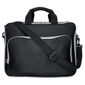 LUCCA - 15 inch laptop bag