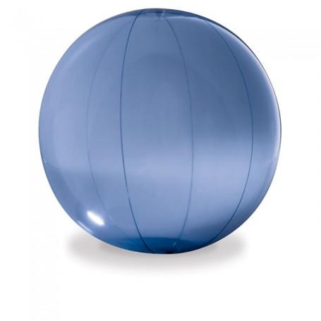 AQUA - Transparent beach ball