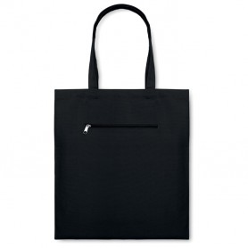 MOURA - Shopping bag in canvas