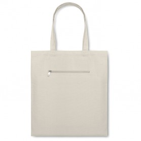 MOURA ORIGINAL - Shopping bag in canvas