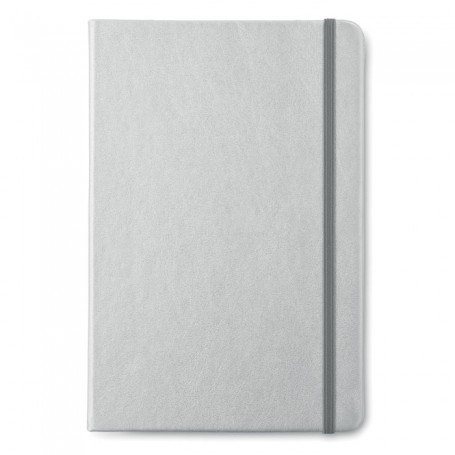 GOLDIES BOOK - A5 notebook lined paper