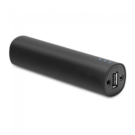 POWERTUBE - Power bank 3500 mAh speaker