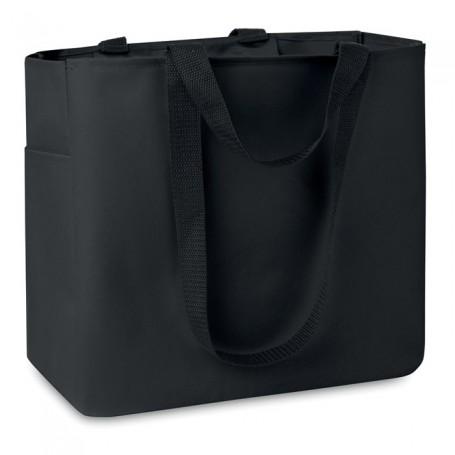 CAMDEN - Shopping bag in 600D polyester