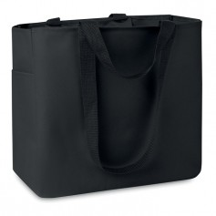 CAMDEN - Shopping bag in 600D polyester
