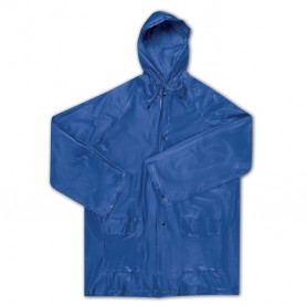 MAJESTIC - PEVA raincoat