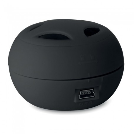MINI SOUND - Mini speaker with cable