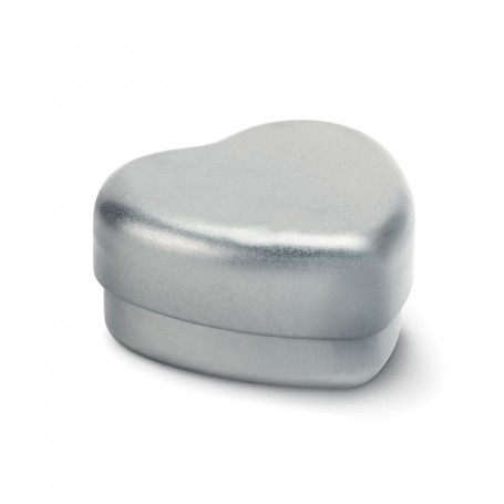 BALMO COEUR - Lip Balm in heart shape tin