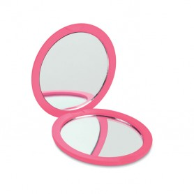 STUNNING - Double sided compact mirror