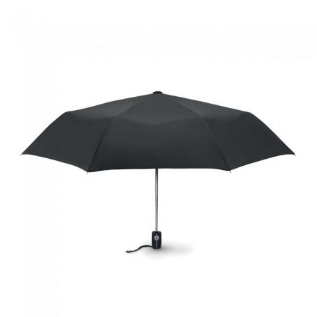 """GENTLEMEN - Luxe 21"""" storm umbrella"""
