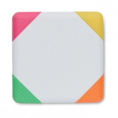 SQUARIE - Square shaped highlighter