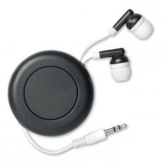 SONIDO - Retractable earphones