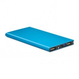 POWERFLAT8 - Power bank 8000 mAh