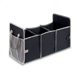 ORGANIZER - Foldable car organizer