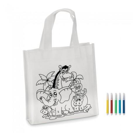 SHOOPIE - Mini shopping bag