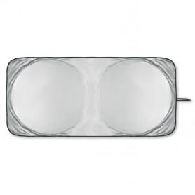OMBRA POUCH - Foldable sun car visor