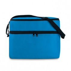 CASEY - Cooler bag with 2 compartments