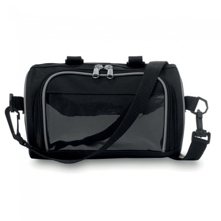 KUBEBA - Bicycle carry bag