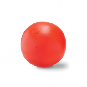 PLAY - Large Inflatable beach ball