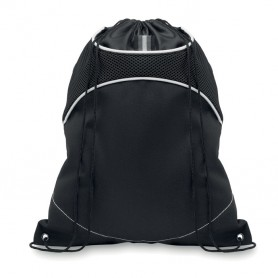 SHOOP LUX - Drawstring bag with pocket