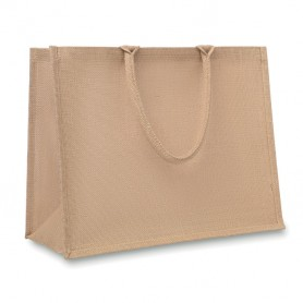 BRICK LANE - Jute shopping bag