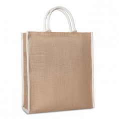 LADRA - Jute shopping bag