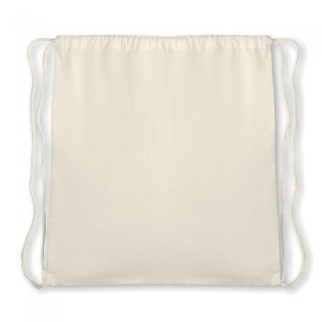 ORGANIC HUNDRED - Organic cotton drawstring bag