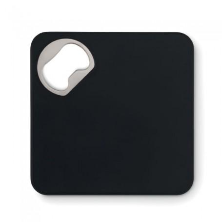 PIATTO - Squared bottle opener