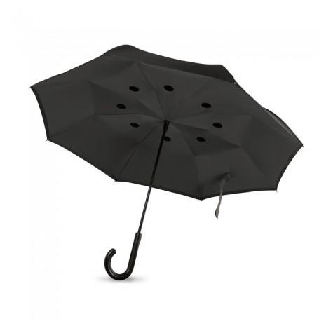 DUNDEE - Reversible umbrella